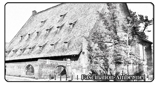 Great Mill of the Teutonic Order