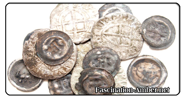 Tautonic Order - Coins